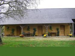 Duplex de la Plane, La Plane , 14130, Saint Gatien des Bois