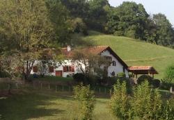 Maison Amestoia, Maison Amestoia Quartier Eyrhalde, 64430, Saint-Étienne-de-Baïgorry