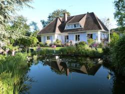 Le Jardin de Marie-Jeanne, 4, Rue du Général Leclerc, 60690, Achy