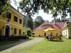 Lindenhof, Wurmbgasse 14 - 16, 8850, Murau