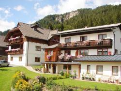 Ferienwohnungen Plattner, Oberdorf 10, 9762, Weissensee
