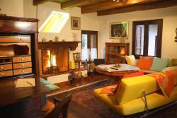 Tenuta Casa Cima, Cimaloco 19, 6515, Gudo