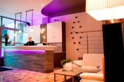 DM hotel, 50 Avenue Saint Rémy, 57600, Forbach