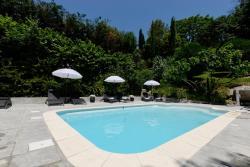 Villa La Bastide de l'Empereur, 674 Route du Pont de Pierre, 06480, La Colle-sur-Loup