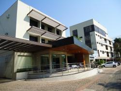 Hotel Internacional, Rua Allan Kardec, 223, 79008-330, Campo Grande