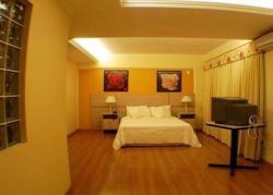 Hotel Presidente, Avenida Presidente Vargas, 4070, 97505-550, Uruguaiana
