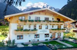 Landhaus Gasser, Fischerstraße 506, 6290, Mayrhofen