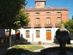 Aparthotel Santa Marina, Plaza Santa Marina, 1-2, 40200, Cuéllar