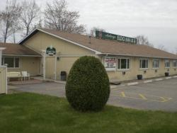 Auberge Eldo Inn, 3 White Road, P0R 1B0, Blind River