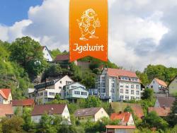 Berggasthof Hotel Igelwirt, Igelweg 6, 91220, Schnaittach