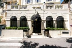 Hotel De Monaco, 1 Avenue Pierre Weck, 06320, Cap dAil