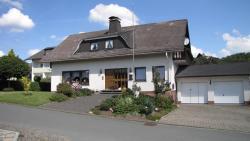 Ferienhaus Marienweg, Marienweg 10, 59969, Hallenberg