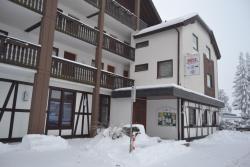 Little Crazy Hostel, Kapperundweg 4, 59955, Winterberg