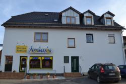 Pension Assmann, Ringstr. 3, 85084, Langenbruck