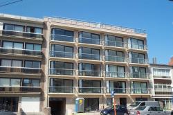 Residence Calidris, Vredestraat 9, 8670, Koksijde
