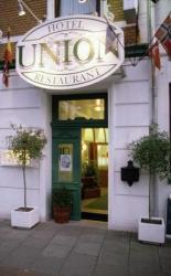 Hotel Union, Landrat-Christians Strasse 113, 28779, Blumenthal