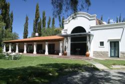 Hosteria Automovil Club Argentino Cachi, Av Aca S/N, 4417, Cachí