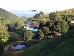 Pousada de Selva Mato Limpo, Estrada de Santo Antônio, 36130-000, Rio Prêto