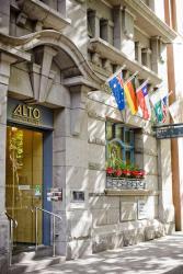 Alto Hotel On Bourke, 636 Bourke Street, 3000, Melbourne