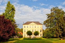 Hotel & Spa Schloss Leyenburg, Leyenburg 1, 47509, Neukirchen-Vluyn