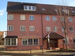 Hotel Schillerplatz, Schillerstr. 4, 74613, Öhringen