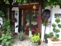Chambres d'Hôtes des Caissons, Route de Marcenat, 03500, Paray-sous-Brailles
