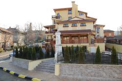 Rusenski Lom Hotel, 6 Khan Asparuh Str, 7087, Koshov