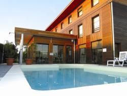 Hôtel All Suites Le Teich, 7, rue Copernic, 33470, Le Teich