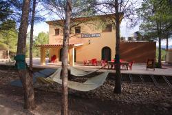 Antiga Estació de Benifallet, Camí de la Via verda, s/n, 43512, Benifallet