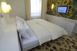 EA Zámecký hotel Sychrov, Sychrov, 463 44, Sychrov