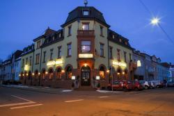 Saarland Hotel - Restaurant Milano, Göbenstr. 1, 66763, Dillingen an der Saar