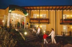 Gasthof Hotel Zum Weinberg, Klein Csater 10, 7512, Kohfidisch