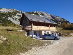 Gindlhütte, Tauplitzalm 70, 8982, Tauplitz