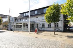 Hotel Vildbjerg, Bredgade 1, 7480, Vildbjerg