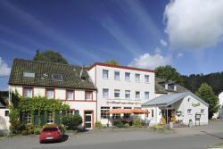 Hotel zur Post, Hauptstr. 8, 54570, Deudesfeld
