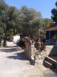 Cabanon Calanque Marseille, 3 route de la Vesse, 13740, Le Rove