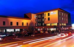 Hotel Emporium, Dr. Irfana Ljubijankića 90, 77000, Bihać