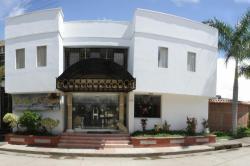 Hotel D' Leon Inn, Carrera 30 # 5 - 21, 205010, Aguachica