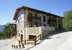 Viviendas Rurales Peña Sagra, Barrio Bustillo - Cahecho, 39571, Cahecho