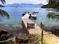 Sagu Mini Resort, Vila do Abraão , 23968000, Ilha Grande