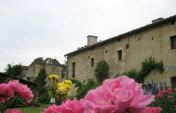 Seigneurie Berrie, 3 Haute Rue, 86120, Berrie
