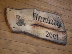 Alpenlodge, Zwirgi 245, 3860, Willigen