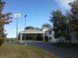Hometown Inn Indian River, 4375 Brudy Road, 49749, Indian River