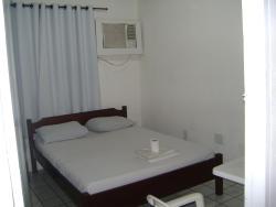 Hotel Brasil, Av Guajajaras, 123, 65085-255, Tirirical
