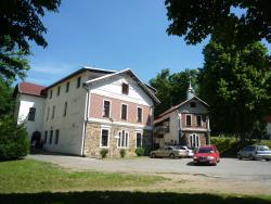 Hotel Na Kocandě, Želiv 4 , 39444, Želiv