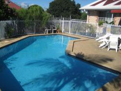 Beenleigh Village Motel, 49 City Road, 4207, Beenleigh