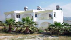 Paradise, No.17 Cennet Sok, Hazreti Omer Caddesi Girne Kibris, 9000, Kyrenia