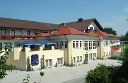 Landgasthof Apfelbeck, Hochgarten 2, 94437, Mamming