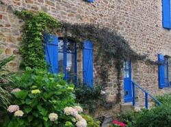 Chambre d'hôtes de Kermarine, 18 Route Auray, 56870, Larmor-Baden