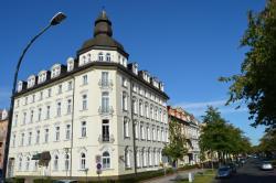 Hotel Fürstenhof, Bahnhofstr.13    , 14712, Rathenow